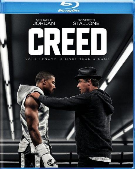 Creed I / Крийд 1 : Сърце на шампион (2015)