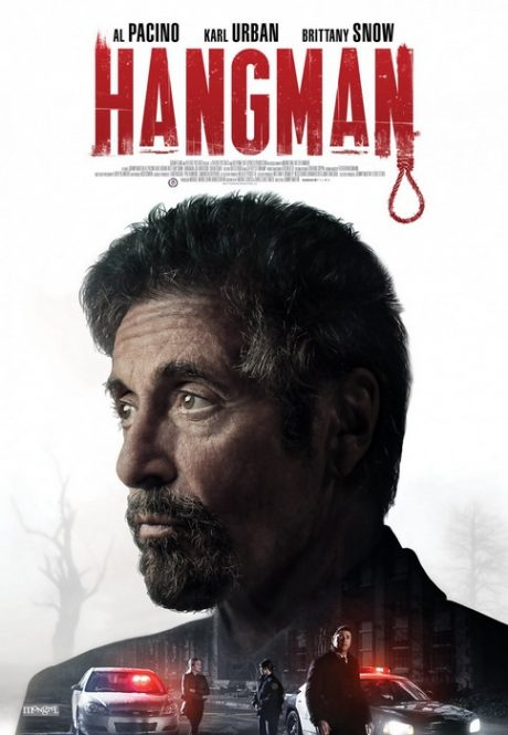 Hangman / Бесенка (2017)