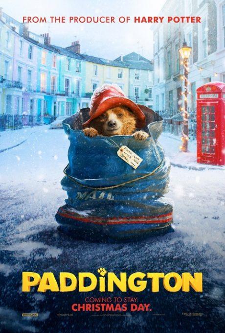 Paddington / Падингтън (2014)
