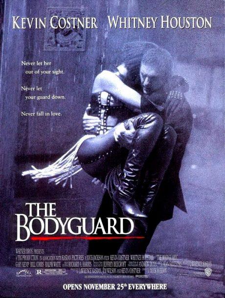 The Bodyguard / Бодигард (1992)