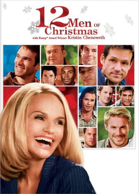12 Men of Christmas / Дванадесет мъже за Коледа (2009)