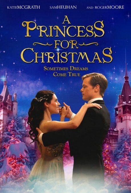 A Princess for Christmas / Принцеса за Коледа (2011)