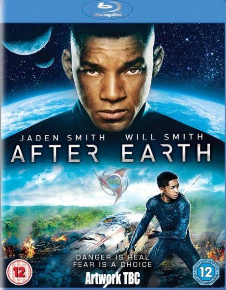 After Earth / Земята : Ново начало (2013)
