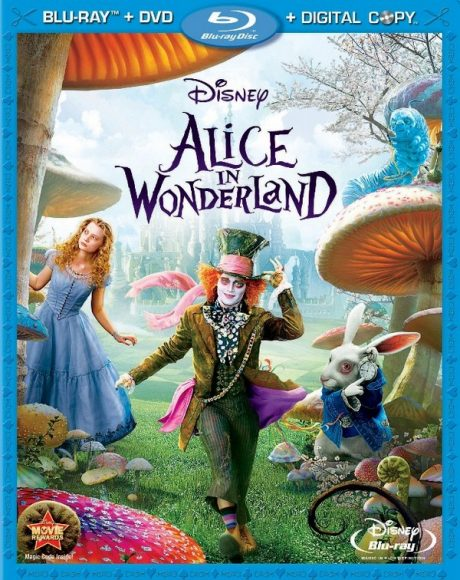 Alice in Wonderland / Алиса в страната на чудесата (2010) (Part 1)