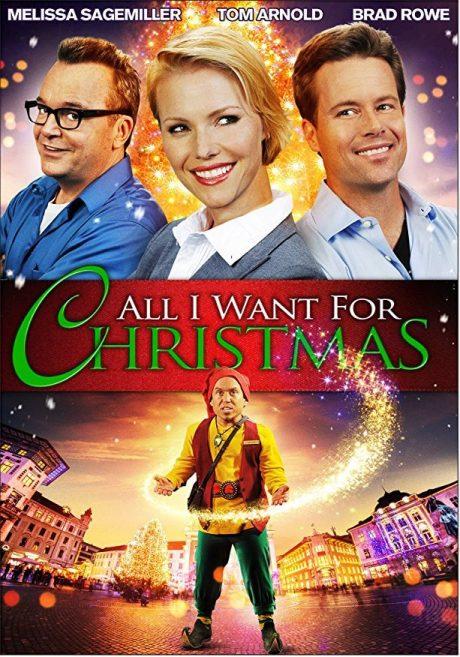 All I Want for Christmas / Коледни Желания (2013)