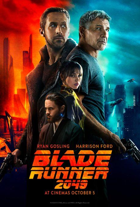 Blade Runner II : 2049 / Блейд Рънър 2 : 2049 (2017)