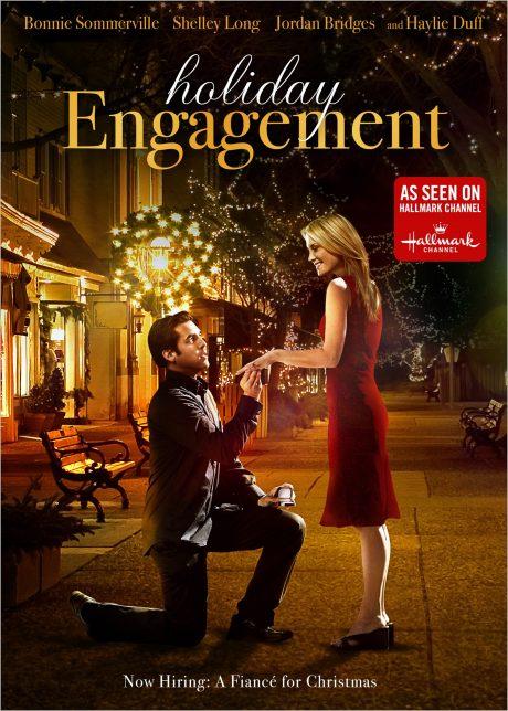 Holiday Engagement / Годеник за празниците (2011)