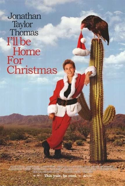 I'll Be Home for Christmas / У дома за Коледа (1998)