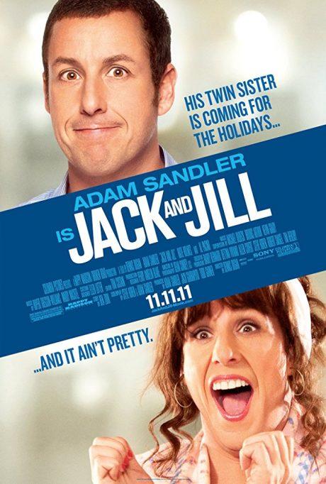 Jack and Jill / Джак и Джил (2011)