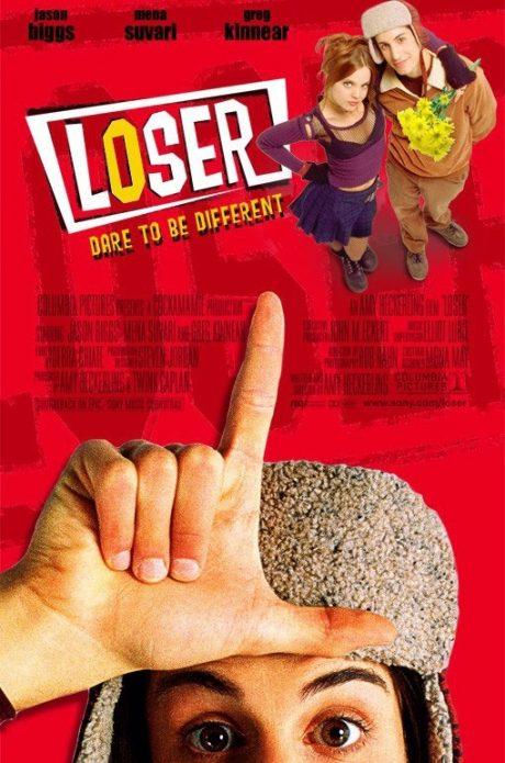 Loser / Левакът (2000)