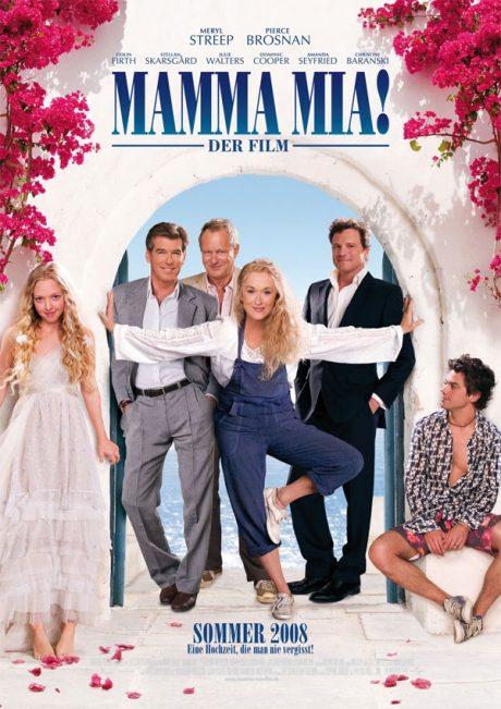 Mamma Mia I / Мама мия 1 (2008)