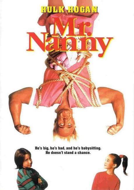 Mr. Nanny / Господин Бавачка (1993)