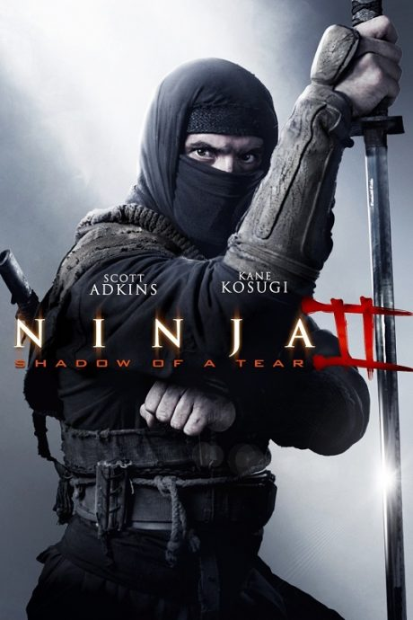Ninja II : Shadow of a Tear / Нинджа 2 (2013)