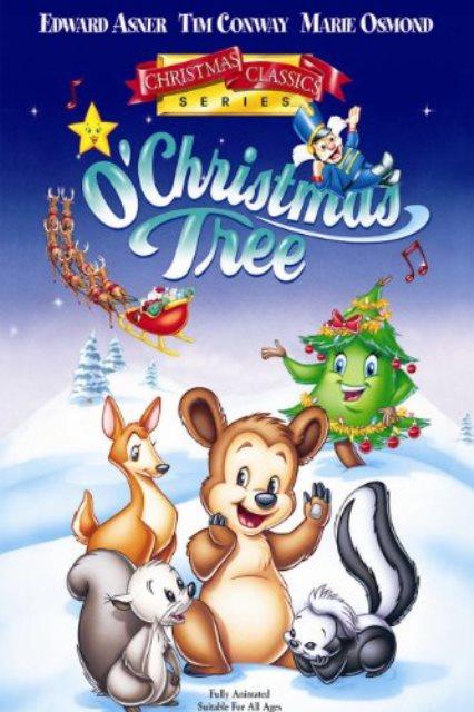 O' Christmas Tree / Коледна елха (1999)