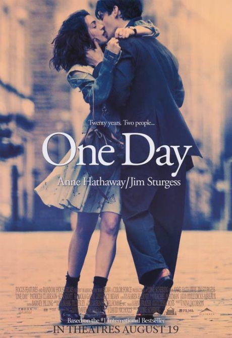 One Day / Винаги в същия ден (2011)