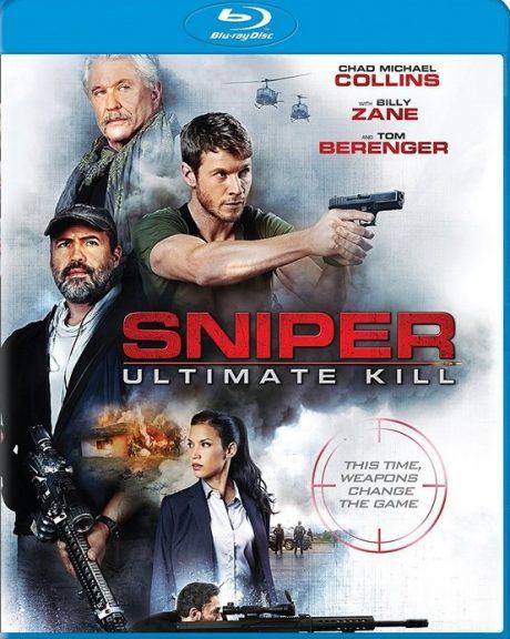 Sniper : Ultimate Kill / Снайперист : Последно убийство (2017)