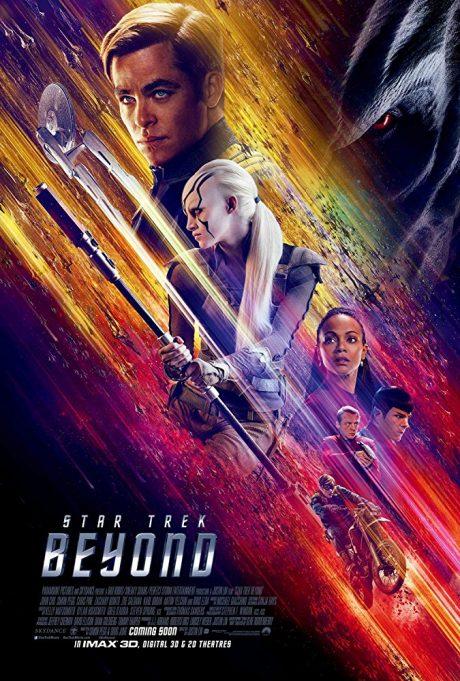 Star Trek : Beyond / Стар Трек : Отвъд (2016) (Part 13)