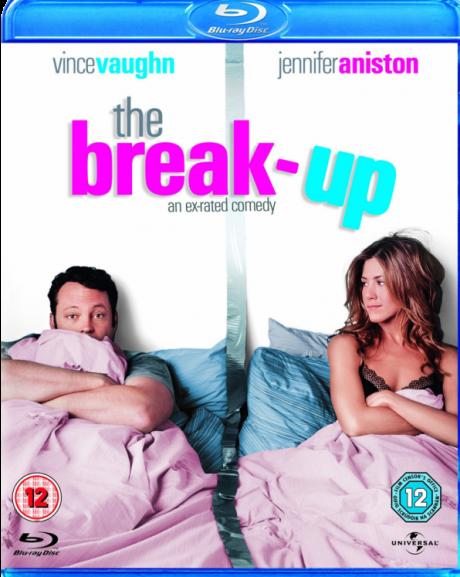 The Break-Up / Раздялата (2006)