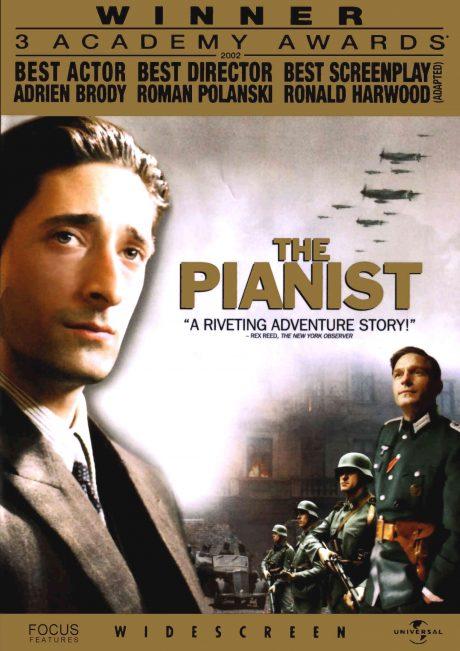 The Pianist / Пианистът (2002)