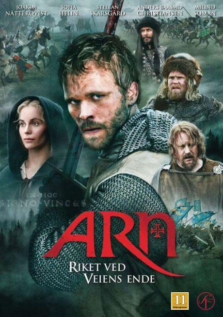 Arn II : The Kingdom at Road's End / Арн 2 : Кралството в края на пътя (2008)