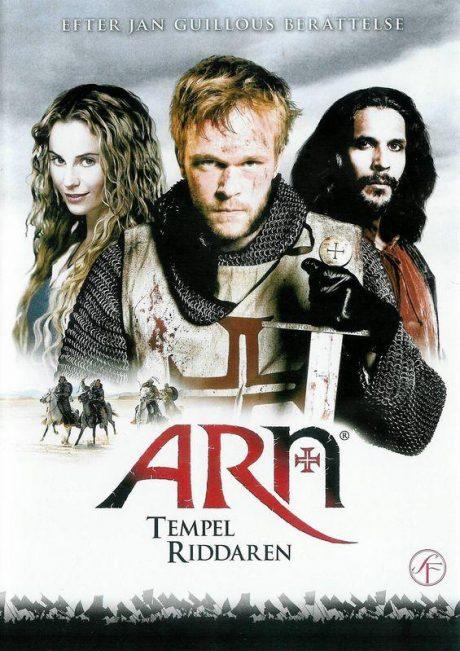 Arn I : The Knight Templar / Арн 1 : Рицарят тамплиер (2007)
