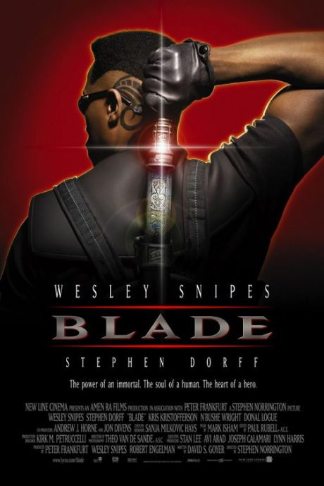 Blade I / Блейд 1 (1998)