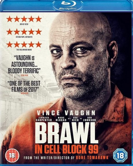 Brawl in Cell Block 99 / Скандал в блок 99 (2017)