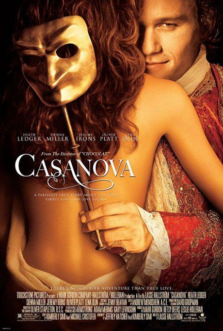 Casanova / Казанова (2005)