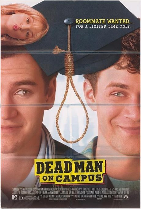 Dead Man on Campus / Мъртвият Съквартирант (1998)