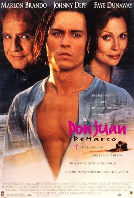 Don Juan DeMarco / Новият Дон Жуан (1995)