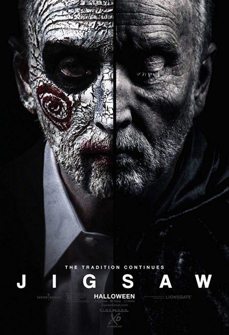 Jigsaw / Пъзелът (2017)