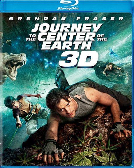Journey 1 : to the Center of the Earth / Пътешествие до центъра на Земята (2008)