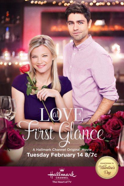 Love at First Glance / Любов от пръв поглед (2017)