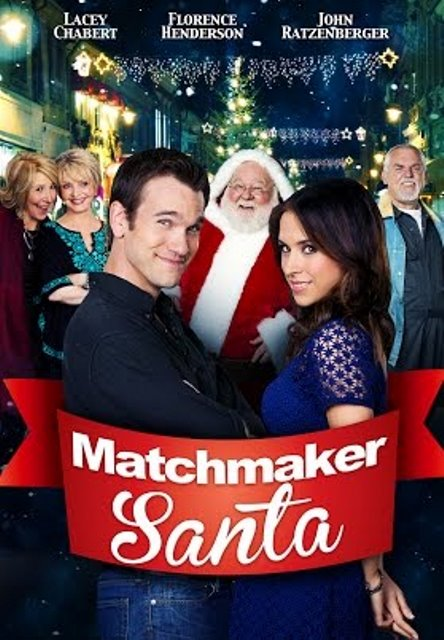 Matchmaker Santa / Дядо Коледа – сватовник (2012) (Christmas Wish)