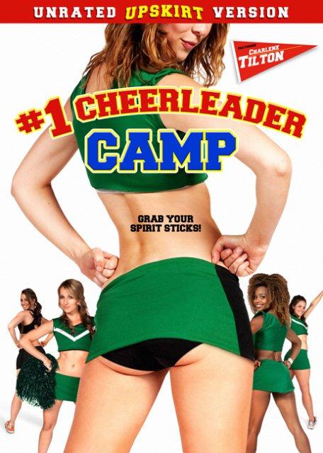 Number One Cheerleader Camp / Лагер за мажоретки номер 1 (2010)