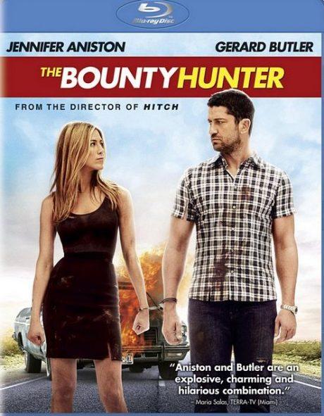 The Bounty Hunter / Отстреляй бившата (2010)