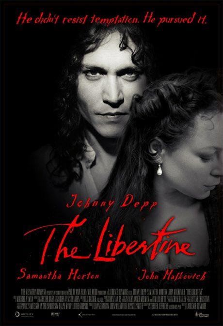The Libertine / Развратникът (2004)