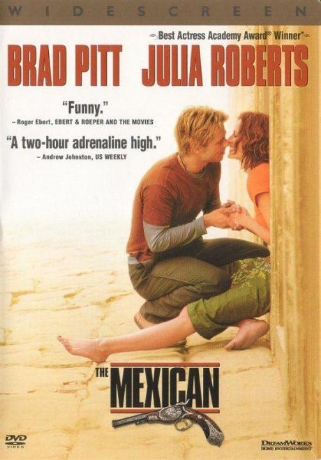 The Mexican / Мексиканецът (2001)