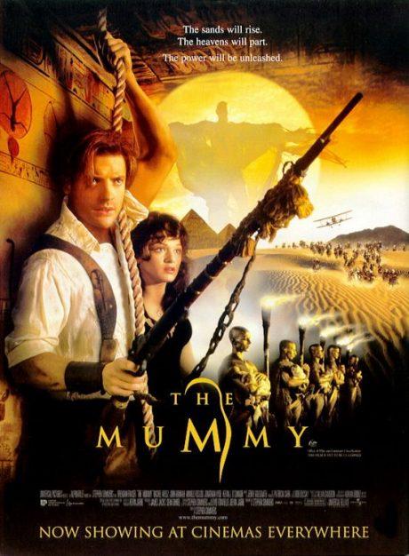 The Mummy I / Мумията 1 (1999) (Part 1)