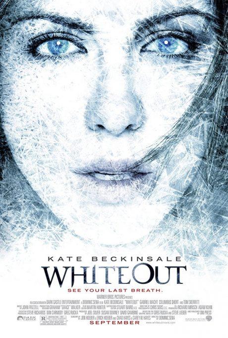 Whiteout / Ледена смърт (2009)
