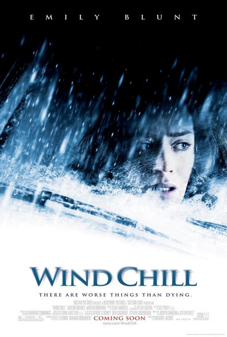 Wind Chill / Мраз (2007)