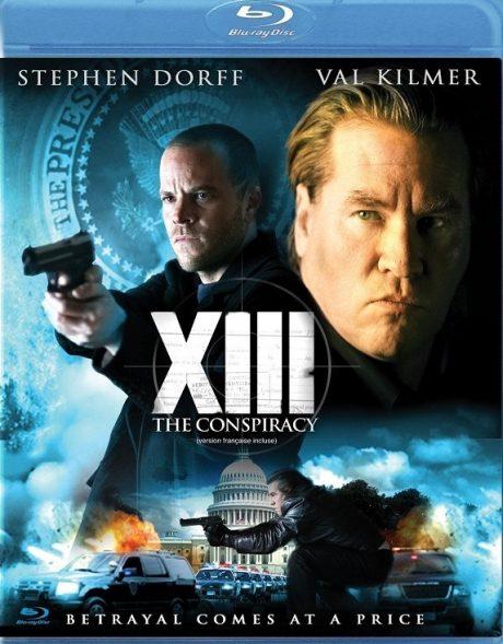 ХІІІ : The Conspiracy / Конспирацията 13 (2008) The Movie