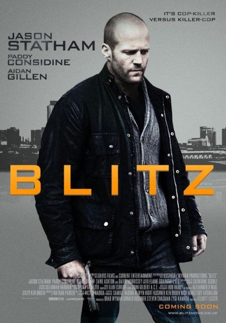 Blitz / Блиц (2011)