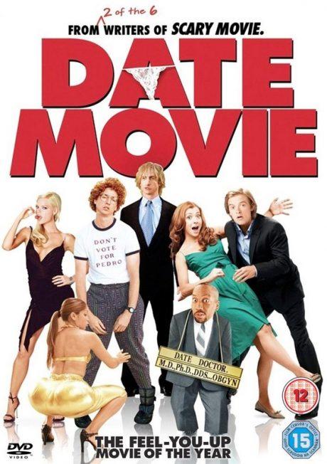 Date Movie / Романтичен филм (2006)