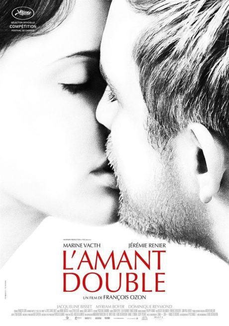 L'amant double / Double Lover / Двуликият любовник (2017)