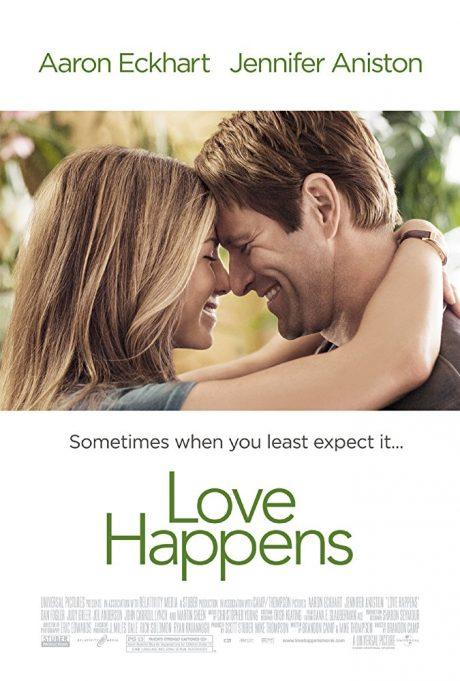 Love Happens / Любовта се случва (2009)