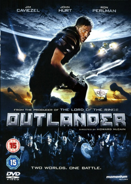 Outlander / Чуждоземец (2008)