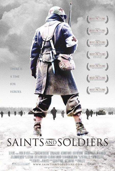 Saints And Soldiers I / Светци и войници 1 (2003)