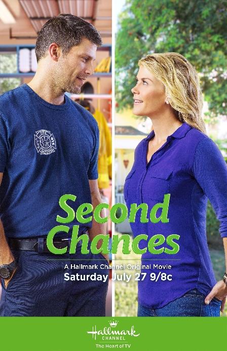 Second Chances / Hearts on Fire / Втори шанс (2013)