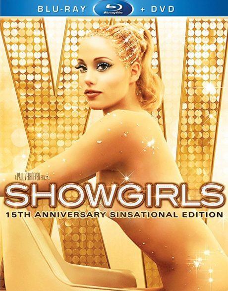 Showgirls / Стриптизьорки (1995)